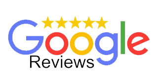 Google 5 Star Rated